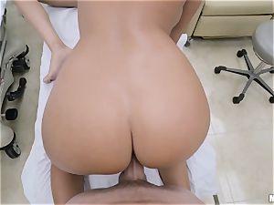 group intercourse with obscene nurses Athena Palomino & Sophia Leone