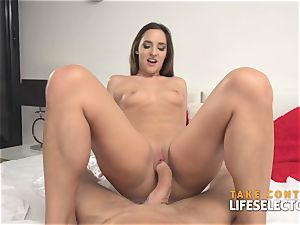 Amirah Adara - Christmas buttfuck Surprise