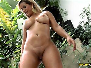 bodacious mexican booty fuckin' - Nicolle Bittencourt