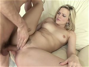 outstanding Alexis Texas gets her muffin buttered