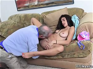 daddy hidden web cam Poping Pils!
