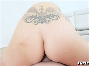 Taboo bore Ryder Skye in Stepmother fuck-a-thon Sessions