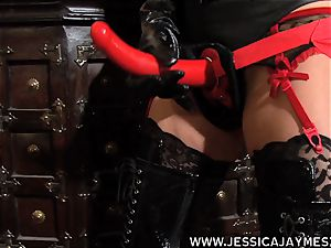 super-bitch Jessica Jaymes and Taylor Wane the mistress