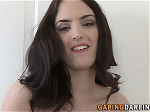 anally played lesbo gapes