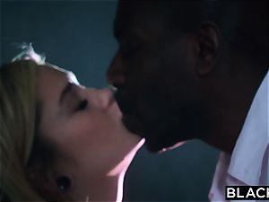 BLACKED Fiancee Secretly Cheats With Her big black cock professor